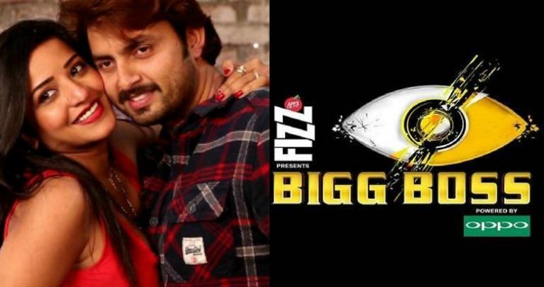 After Monalisa, husband Vikrant to be a part of Bigg Boss 11?