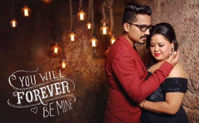 Bharti Singh and Harsh Limbachiyaa to wed on…