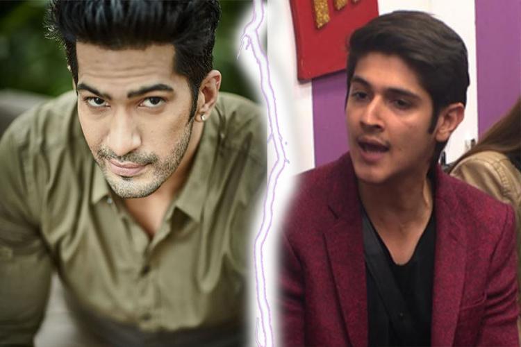 #BB11: Amit Tandon Lashes Out At Rohan Mehra And Hina Khan Fans!