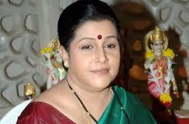 Savita Prabhune of Pavitra Rishta fame in Sonali Jaffar's next