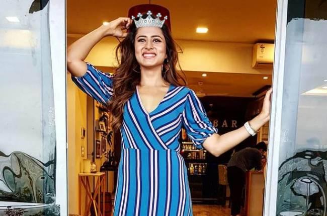 Congratulations: Sargun Mehta is INSTA Queen of the Week!