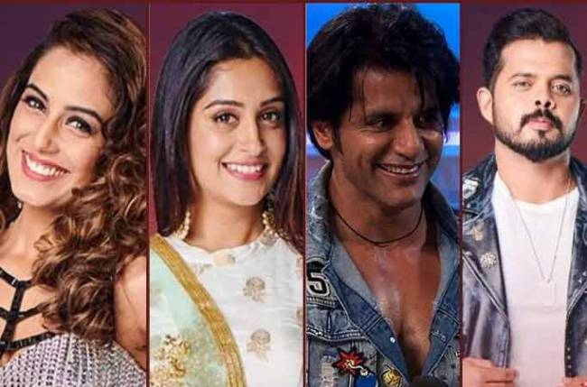 Bigg Boss 12: Here is the first list of nominated contestants!