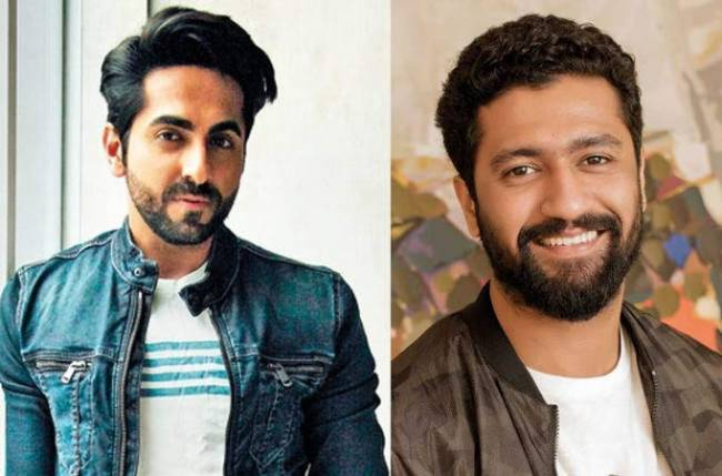 Ayushamann, Vicky to appear together in 'Koffee with Karan'