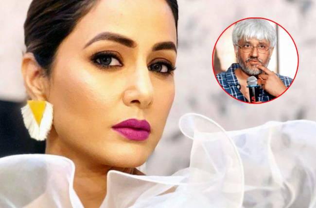 Hina Khan confirms starring in Vikram Bhatt's next