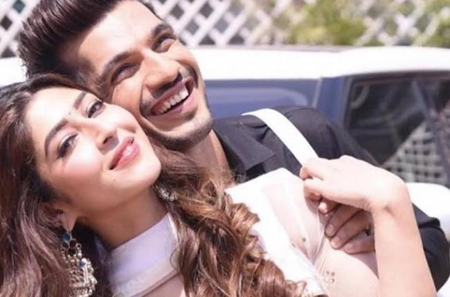 Arjun is a great person and a great co-actor to work with-Sonarika Bhadoria