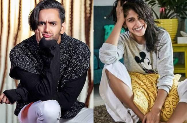 WAR of words between Vikas Gupta & Kubbra Sait due to TikTok BAN in India