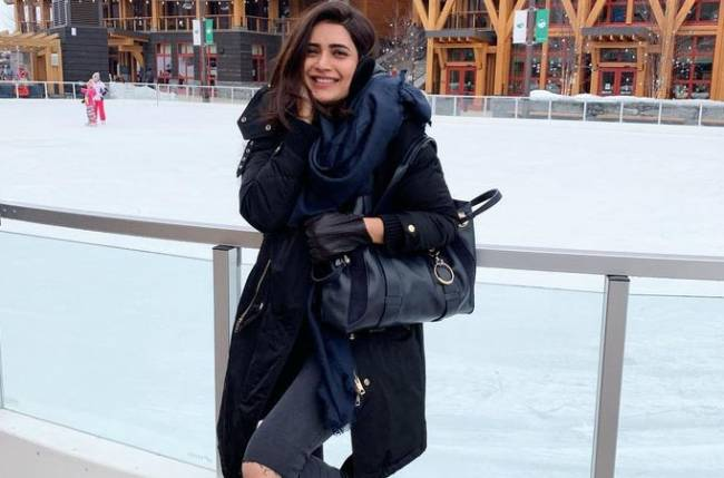 Karishma Tanna REVEALS what made her exit from Naagin 3