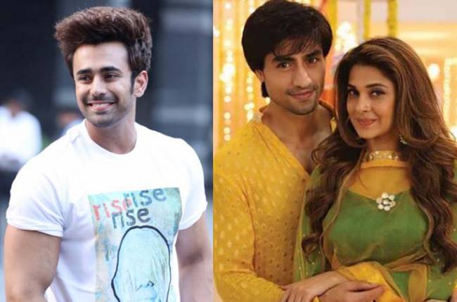 Pearl Puri gives befitting reply to Jennifer Winget–Harshad Chopda fans for saying THIS!