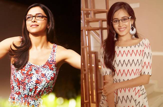 My character is somewhat like Deepika Padukone's from Yeh Jawani Hai Deewani, says Rhea Sharma