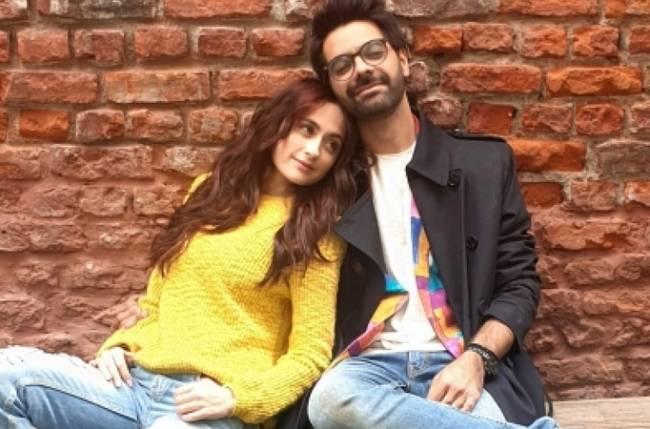 Sanjeeda to star in Jigar Saraiya's pop music video
