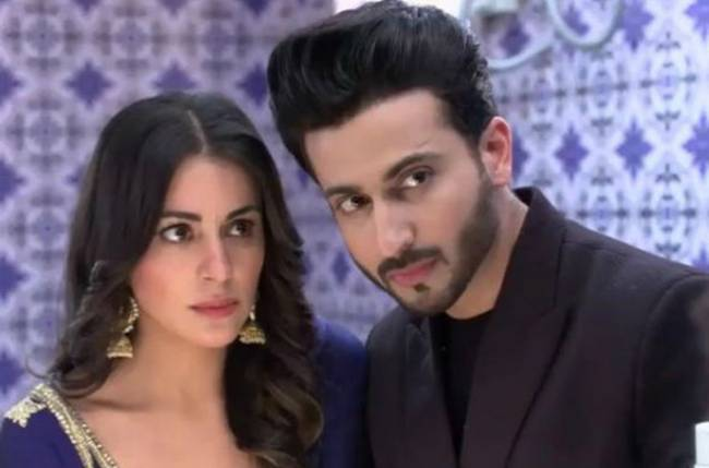 Kundali Bhagya: Prithvi asks Sherlyn to get property papers from Luthra house and leave