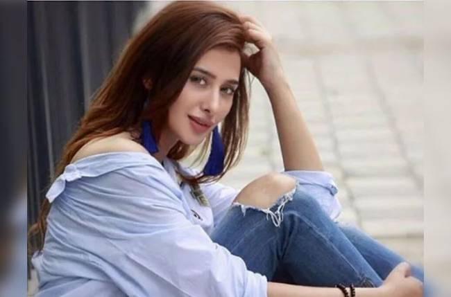 Fans show support for Mahira Sharma