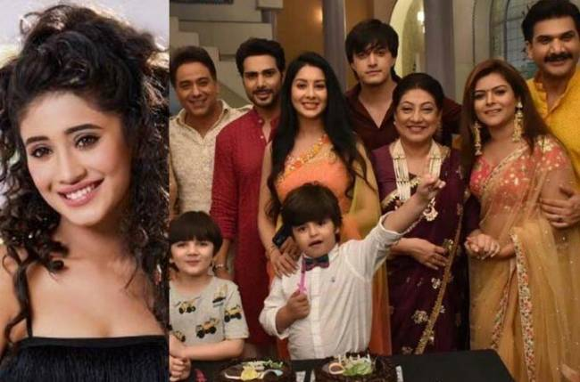 YRKKH stars go for a fun outing but we are missing Shivangi Joshi in the frame