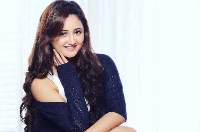 Rashami Desai calls this actor her 'guardian angel'
