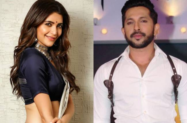 Here's why Karishma Tanna screamed her lungs out at Terence Lewis