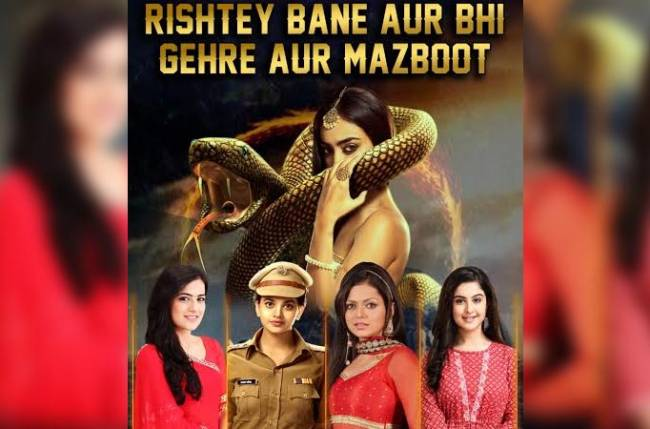 COLORS Rishtey announces a robust programming lineup for DD Freedish audience