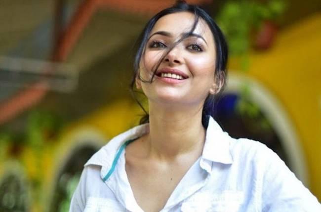 Shweta Basu Prasad: My brother and I are like friends