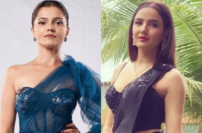 Bigg Boss 14: Netizens feel that Bigg Boss is trying to create a rift between Rubina and Jasmine