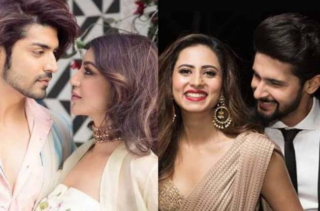 TV couples who found love in the entertainment industry and are giving off major couple-goals, Read on