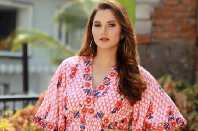 """Sania Mirza: """"I am the queen of long-distance relationships"""""""