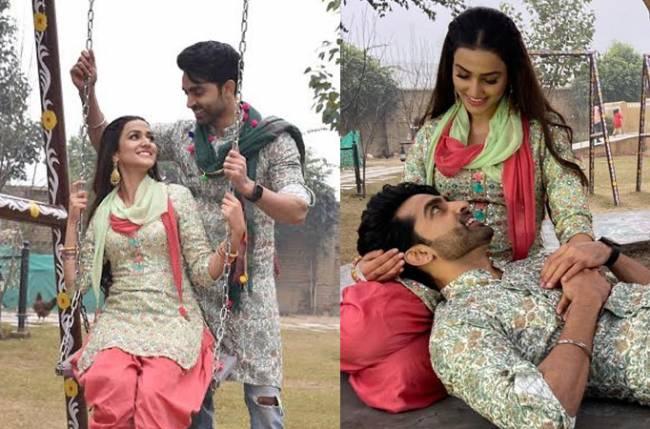 Zee TV's Teri Meri Ikk Jindri is a Romance of Opposites set in Amritsar!