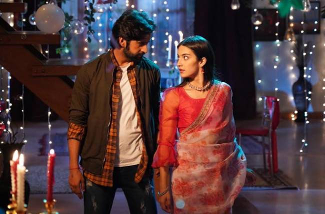 """Pratibha and I share a special bond"" says Rajveer Singh from Zee TV's Qurbaan Hua"