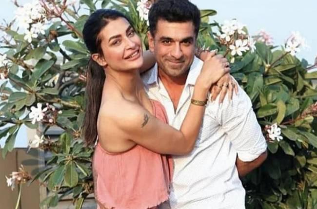 Did Eijaz Khan leave Bigg Boss 14 for Pavitra Punia?