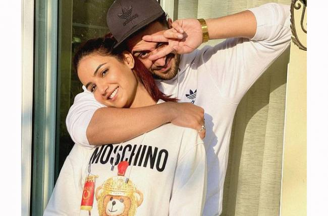 Jasly is back again as Aly Goni confirms their next project
