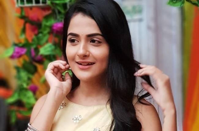 Debattama Saha shares a VIDEO of how she shot for 18 hours NON-STOP on the sets of Star Plus' Shaurya Aur Anokhi Ki Kahani