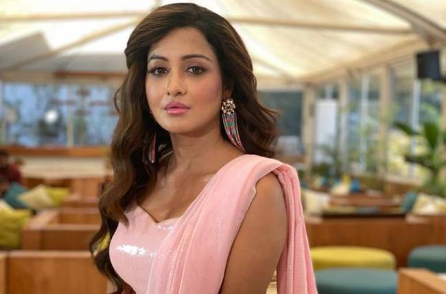 Chhavi Pandey to be seen in a bold and fierce avatar