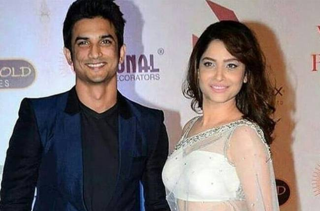 Ankita Lokhande puts it straight that Sushant Singh Rajput was her favorite co-star ever; read more