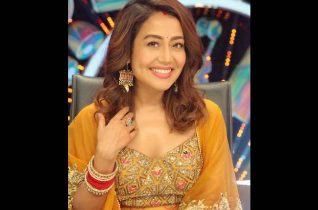 Check out why Neha Kakkar didn't appear on Indian Idol