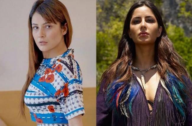 """Shehnaaz is fed up with being called Katrina, says """"I am Shehnaaz Gill not Katrina"""""""