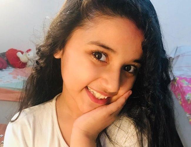 WOW! Aurra Bhatnagar aka Bondita of Barrister Babu shares an interesting BTS video from the sets