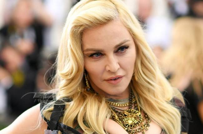 Madonna: My father taught me importance of earning one's way in life
