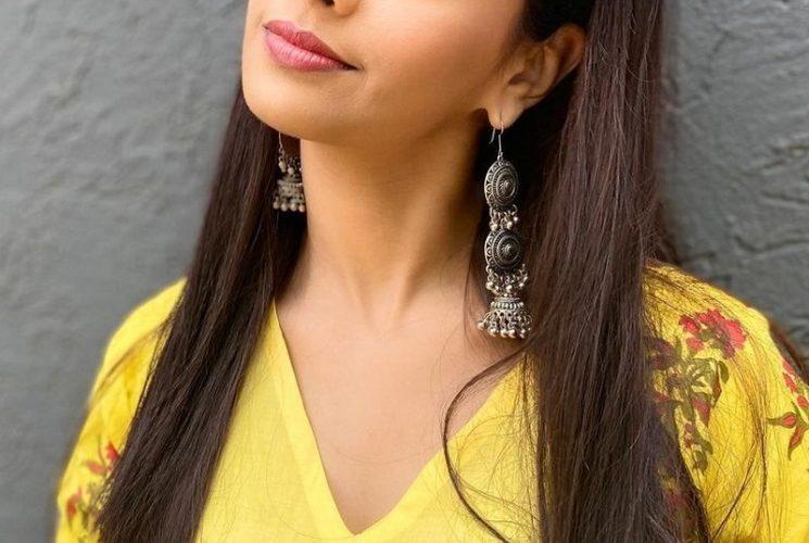 Wow! Kumkum Bhagya actress Mugdha Chaphekar looks ETHEREAL in a beautiful lehenga, check her PICS below