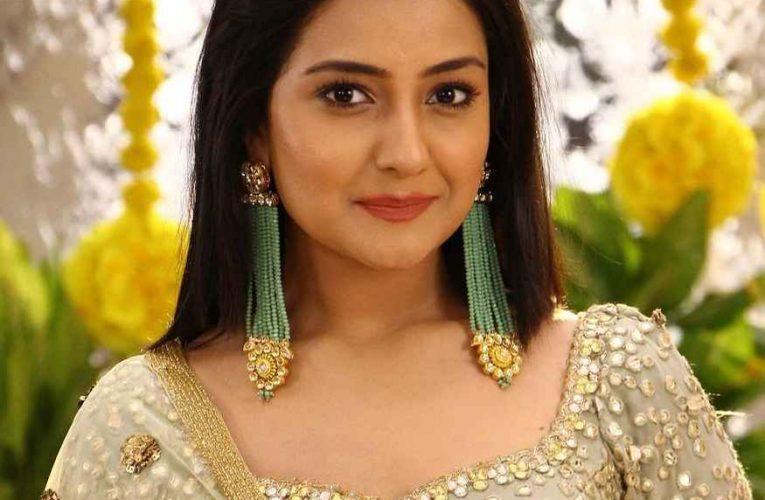 Ishk Par Zor Nahi actress Akshita Mudgal participated in THIS reality show before she took up acting