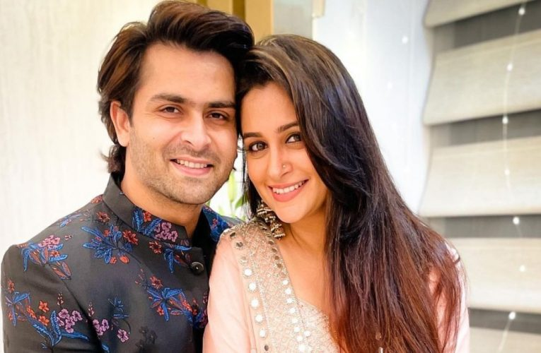This is HOW Shoaib Ibrahim REACTED to his mother wishing for his actress-wife Dipika Kakar's pregnancy