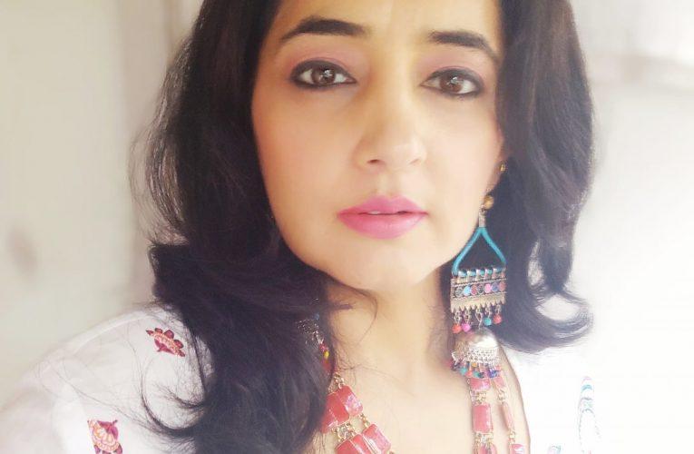Actress Poonam Mahida roped in Bawara Dil