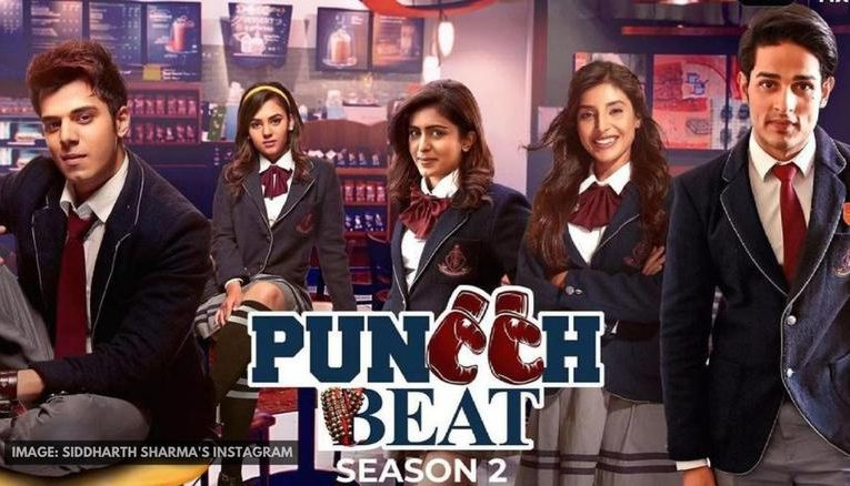 'THIS' Puncch Beat actor was removed from all the promotional activities of the series because of his BEHAVIOUR ISSUES!