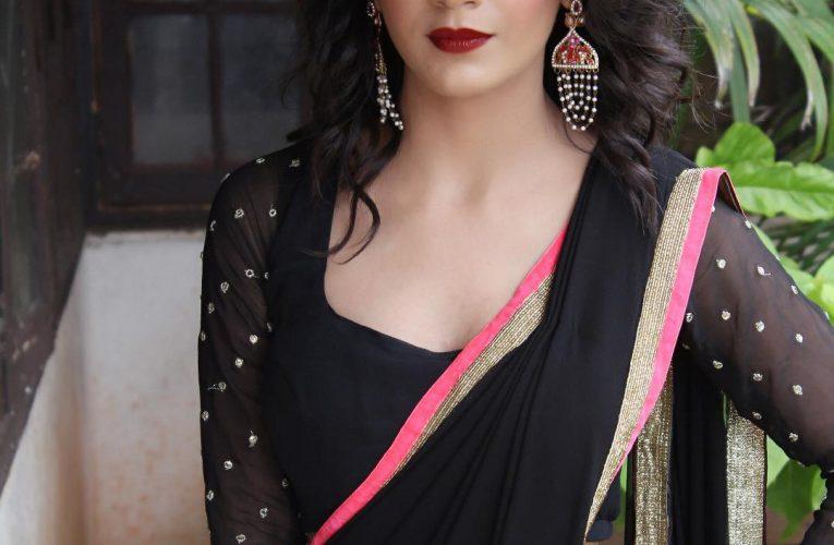 Jalebi actress Poorti Arya ROPED in for Bade Acche Lagte Hai 2?