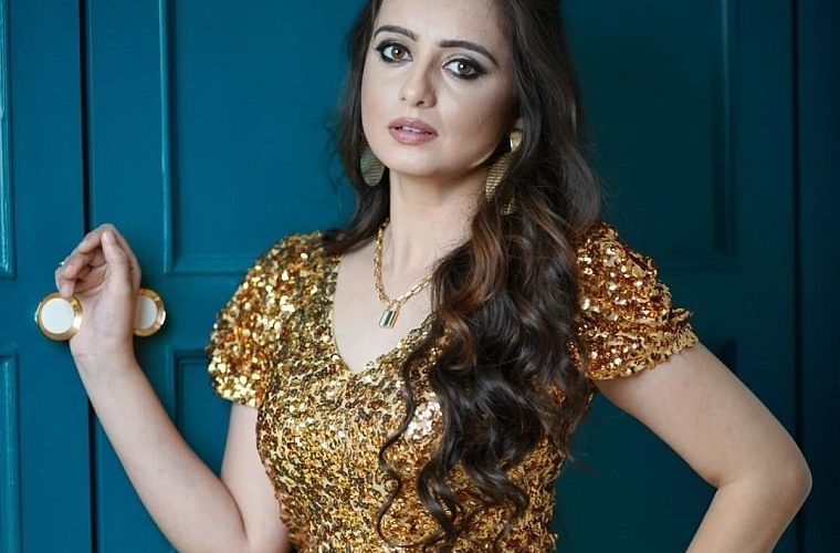 Chahat Pandey REVEALS the payment issues from Hamari Bahu Silk have been resolved