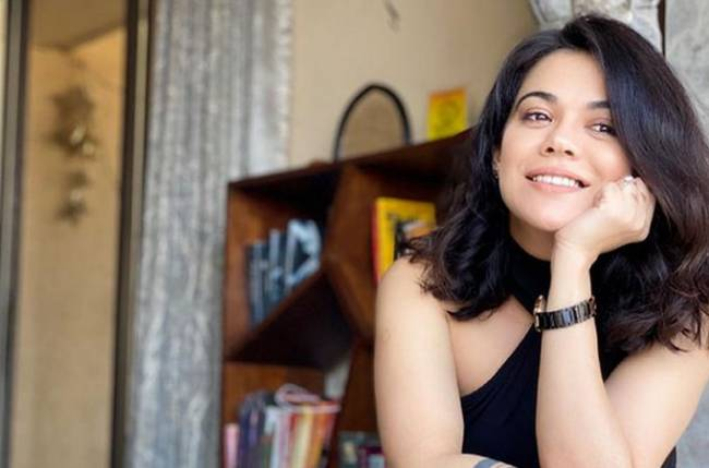 Shweta Gulati on how her screen character made her 'more accepting, less judgemental'