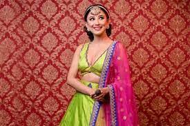 Initially I did not have the confidence to speak to my co-stars: Nima Denzongpa actress Sukanya Boruah